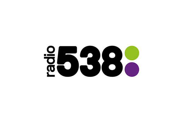 7.Radio538-Logo