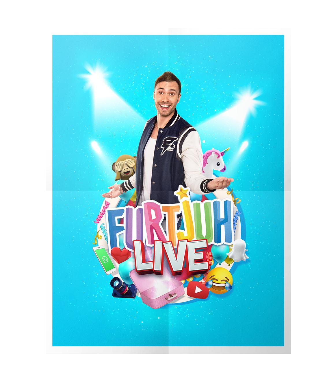 Furtjuh-Live-Poster